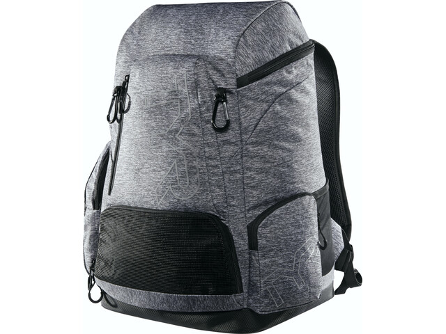 TYR Alliance 45l Backpack Heather Print grey